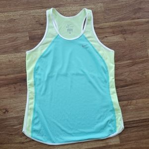 Nike Dri-Fit Medium Racerback Tank